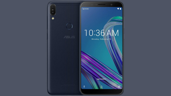 Asus ZenFone Max M1 with 4000 mAh battery up for pre-order in the USA