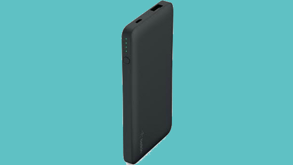 Syska Accessories launches Power Vault 200 Power Bank for Rs. 1299