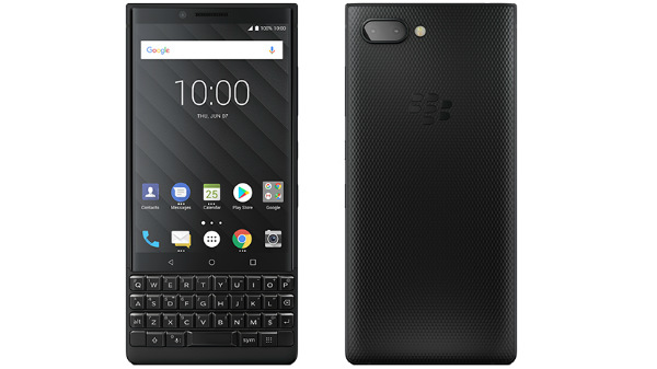 Blackerry KEY2 vs other smartphones Under Rs 50,000
