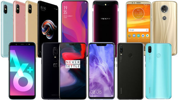 Buyers Guide: Best Smartphones to Buy in August 2018