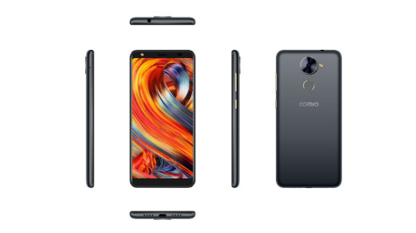 Comio launches X1 budget smartphone in India at Rs 7,499