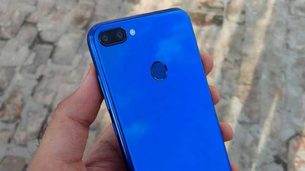 Honor 9N: Most beautiful smartphone with a very stylish Notch