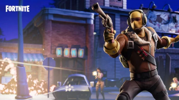 Fortnite for Android might not be available on Google Play Store
