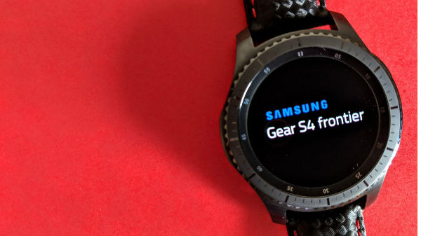 Samsung Gear S4 might launch as Galaxy Watch based on Wear OS
