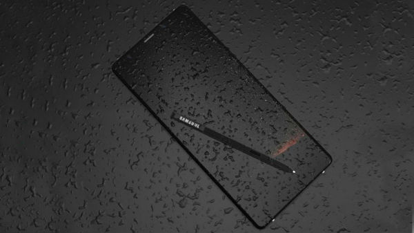 Samsung Galaxy Note 9 S Pen with Bluetooth passes through FCC