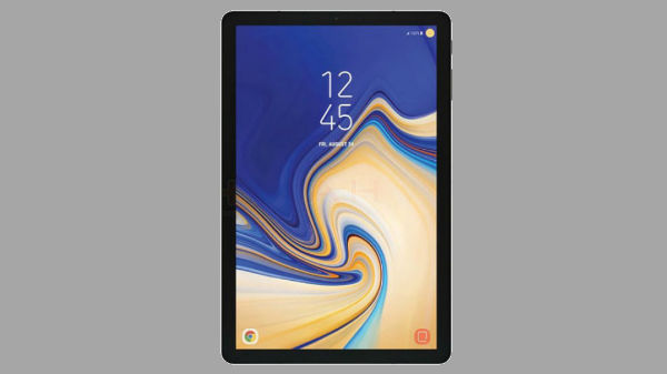 Samsung Galaxy Tab S4 tipped for an August 1 launch