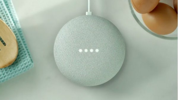 Google Home app to receive an updated design with Material Theme