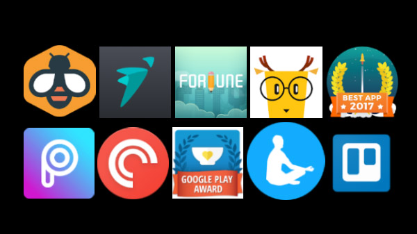 Google wants you to download these 10 apps