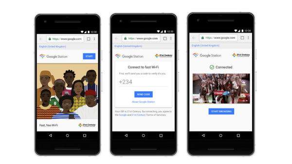 Google Go, Maps Go, and YouTube Go apps receives new update