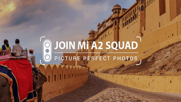 Here is a chance to get the Xiaomi Mi A2 for free of cost in India