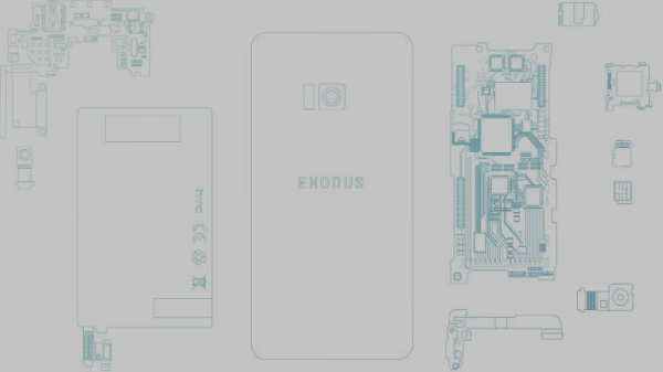 HTC to launch a Blockchain (crypto currency) phone by the end of 2018