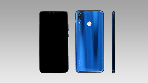 Huawei Nova 3 likely to go official on July 18 with quad cameras