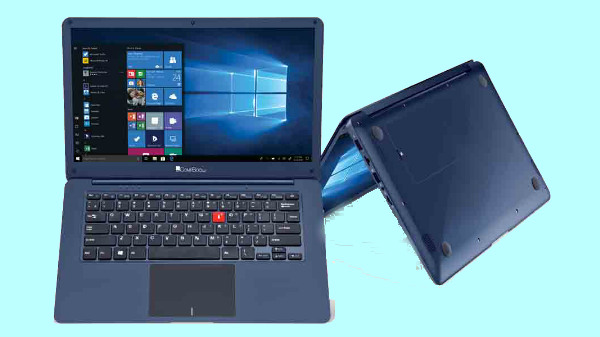 iBall CompBook M500 laptop launched starting Rs. 16,999