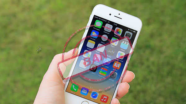 Indian iPhone users might suffer from deactivation from TRAI