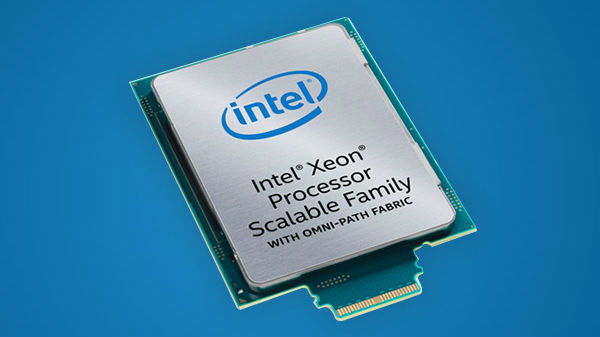 Intel announces Xeon E-2100 processor lineup for low-end workstations