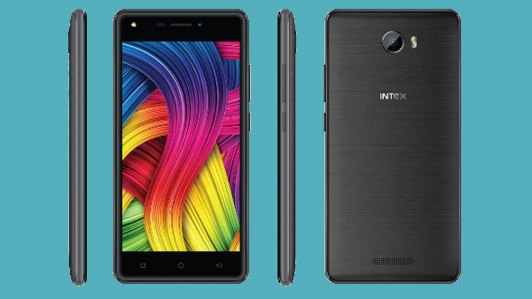 Intex launches 4G VoLTE-ready Indie 5 for Rs 4,999