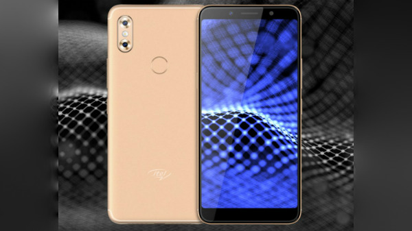 itel A62 with dual rear cameras to be launched for Rs. 7,500
