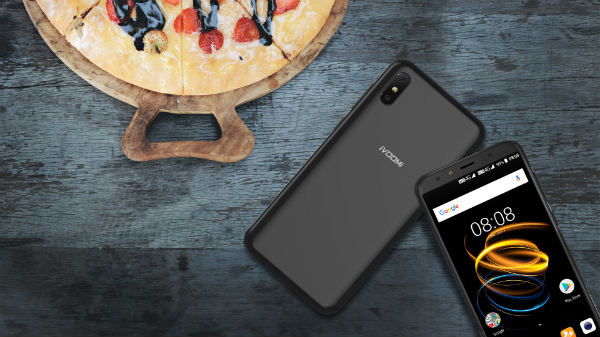 iVOOMi i2 Lite launched in India for Rs. 6,499; exclusive to Flipkart