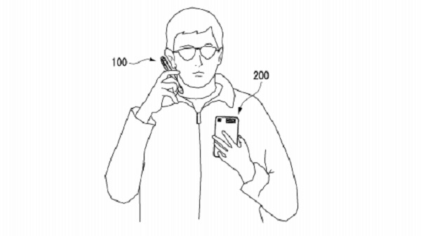 LG's new patent for a smart stylus is insanely futuristic