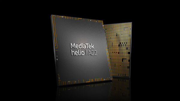 "MediaTek introduces ""Helio A"" series chipset"