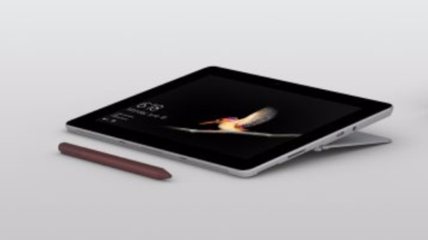 Microsoft Surface Go launched for Rs 27,000, competes against the iPad