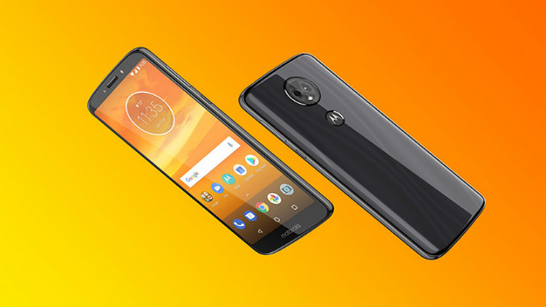 Moto E5 Plus top features that you should know: 18:9 display and more