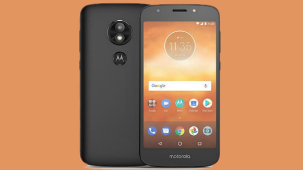 Motorola Moto E5 Play Go vs other budget smartphones