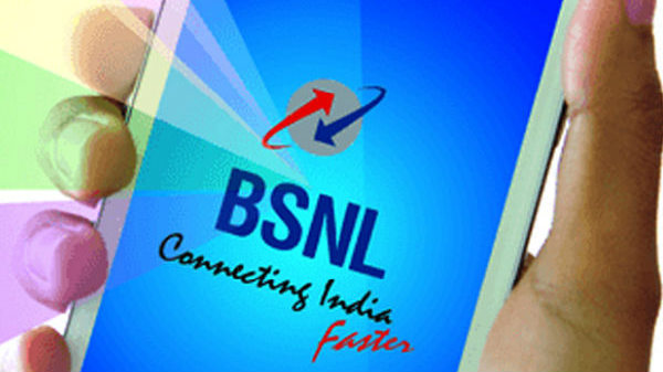 New BSNL Rs. 171 prepaid plan offers 60GB data and unlimited calls