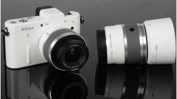 Nikon announces development of Nikon FX- format mirrorless cameraNikon