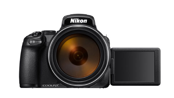 Nikon announces Coolpix P1000 digital camera with world's highest 125x optical zoom lens