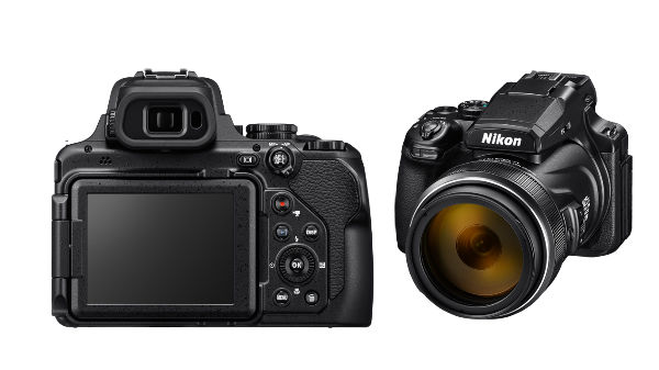 Nikon announces Coolpix P1000 digital camera with 125x optical zoom