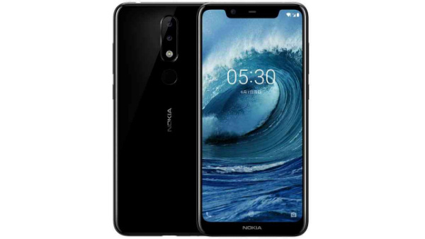 Nokia X5 to be unveiled today: Other smartphones with notch display