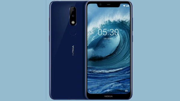 Nokia X5 launch event postponed!