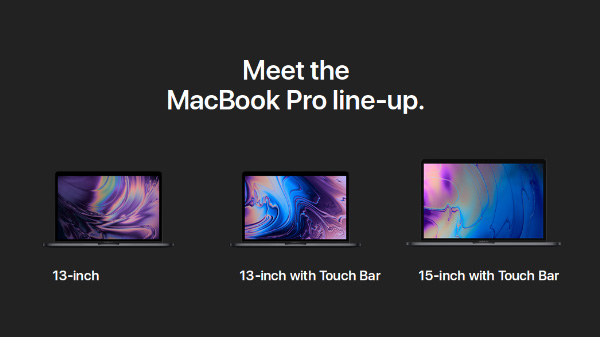 Now you can configure RAM, CPU, & Storage on the MacBook in India