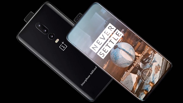 OnePlus 6T concept: What to expect