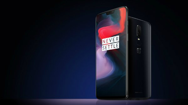 OnePlus 6 Midnight Black with 8GB RAM and 256GB storage up for sale