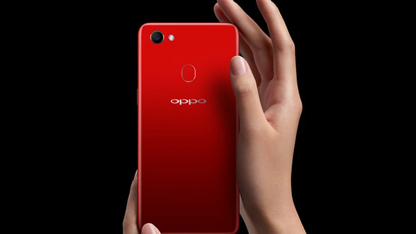 Oppo F7 price slashed by up to Rs. 3,000; costs Rs. 19,990 onwards