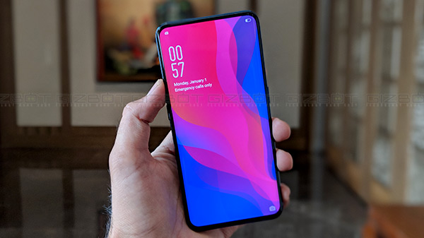 OPPO Find X First Impressions
