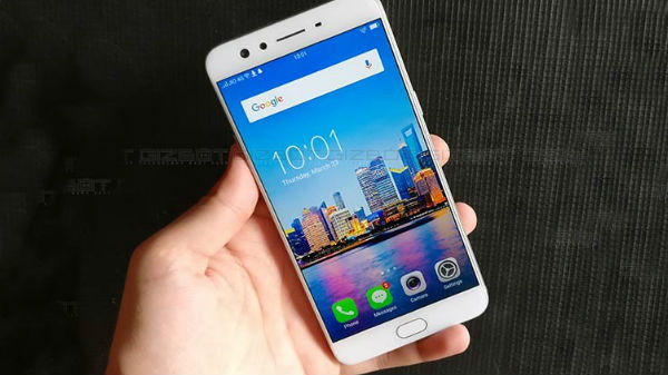 Grab Oppo F3 Plus at Rs.13,610 on Flipkart; Here's how to avail