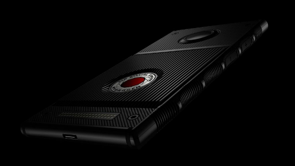 Red Hydrogen One will be available on AT&T and Verizon from November 2