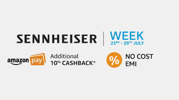 Amazon Sennheiser Week sale: One lucky buyer will get Apple iPhone X