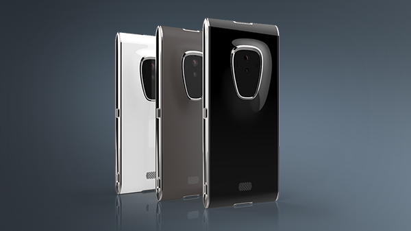 Sirin Finney first blockchain smartphone to be available in November