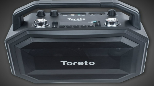 Toreto launches 'Smash' speakers priced at Rs. 12, 999