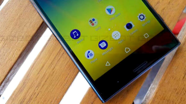 Sony's next flagship might run on the unannounced Snapdragon 855 CPU