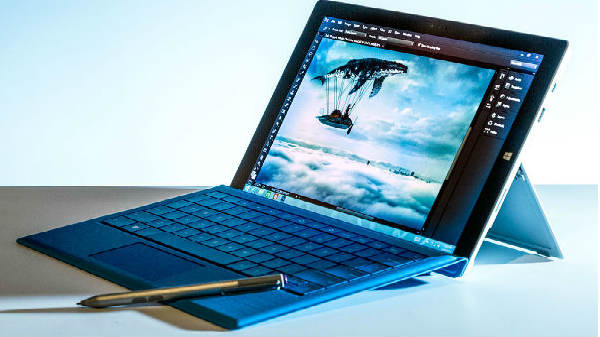 Microsoft Surface tablets to be powered by Intel Pentium processors
