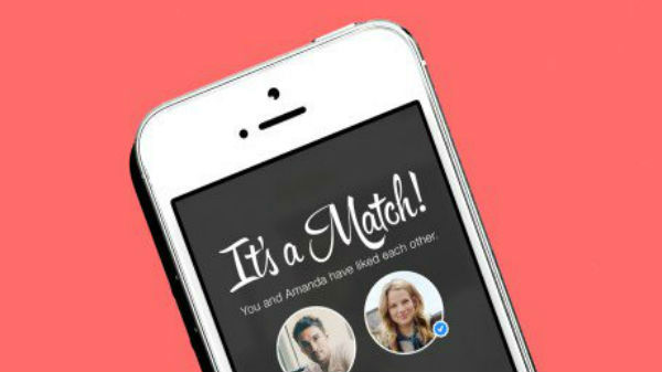 Tinder's new feature gives women the choice to message first
