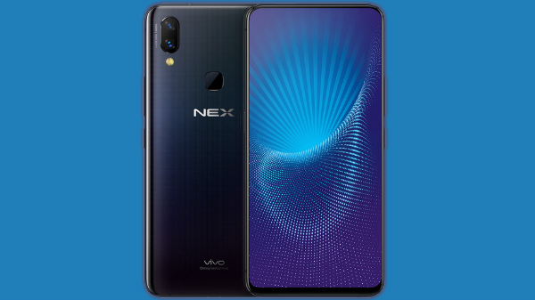 Vivo NEX now available at Rs 44,990: Threat to high-end smartphones