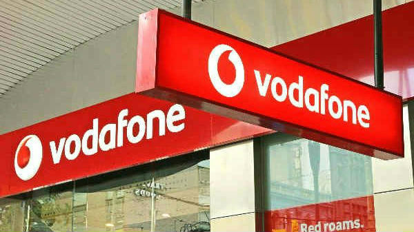 Vodafone Rs. 458 prepaid plan offers 2.8GB data for 84 days