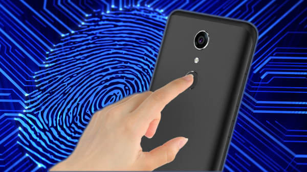 Best Fingerprint scanner smartphones Under Rs 10000