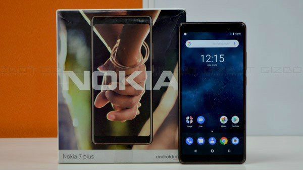 Buy Nokia 7 Plus, Nokia 6.1 at up to Rs. 5,500 cashback on Paytm Mall